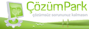 Cozumpark Bilisim Portali